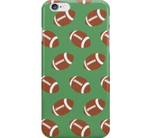 Football Lover Case iPhone Case/Skin