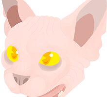 AAHH!! by Scribble-Rapo