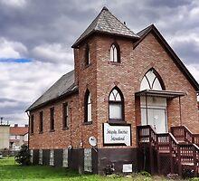 House of Faith by vigor