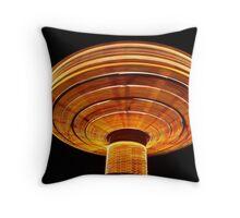 UFO ;)  Throw Pillow