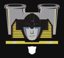 "Transformers - ""Sunstreaker"" by deadbunneh _"