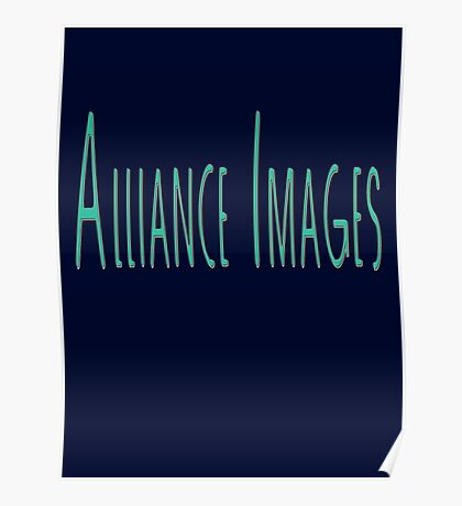 Alliance Images Poster