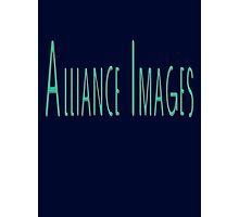 Alliance Images Photographic Print