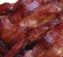 mmmmm Bacon Sticker