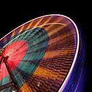 Edinburgh's Wheel by Marta69