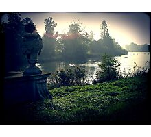 Hyde Park Photographic Print