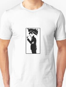 Moriarty get Sherlock T-Shirt