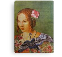 Elspeth Canvas Print
