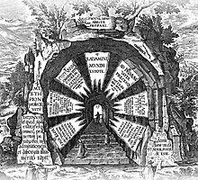 The Stargate of Eternal Wisdom by Shevaun  Shh!