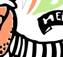 dachshund Sticker