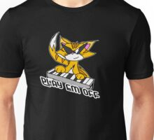 Keyboard Cat Unisex T-Shirt
