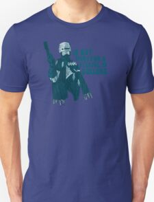 I'd buy that for a fistful of Dollars! T-Shirt