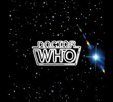 Doctor Who - 1980 by nikhorne