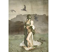 Death of Venus Photographic Print