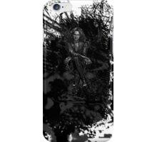Rumpelstiltskin  - Dearie iPhone Case/Skin