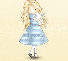 Alice by amalou