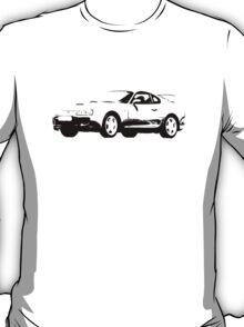 Toyota Supra 1996 T-Shirt