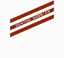 Denton Dossier Unisex T-Shirt