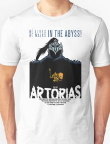 ARTORIAS OF THE ABYSS: THE MOVIE T-Shirt