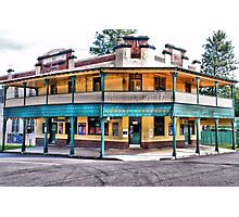 Great Northern Hotel Photographic Print