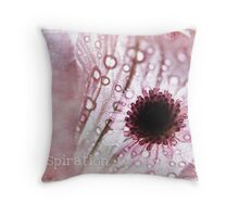 Happiness is ... inspiration Throw Pillow