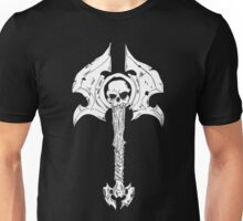 Axe Unisex T-Shirt