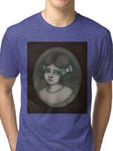 Little Robyn Tri-blend T-Shirt