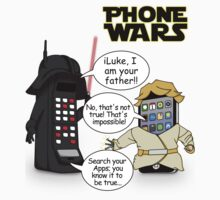 Phone Wars Kids Clothes