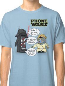 Phone Wars Classic T-Shirt
