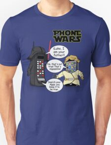 Phone Wars T-Shirt