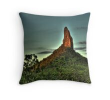 MT Coonowrin 3 Throw Pillow