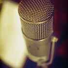 Microphone by fred113