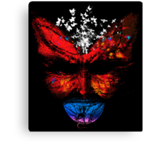 mariposatori Canvas Print