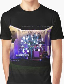 Home for the Holidays Graphic T-Shirt