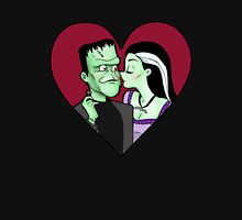 Lily & Herman Munster Unisex T-Shirt
