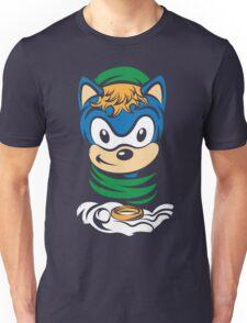 Mr. Underhill T-Shirt