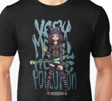 Very Metal - Noise Pollution Unisex T-Shirt