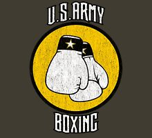 U.S. Army Boxing T-Shirt