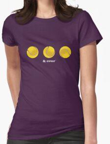 tennis tee - three & over T-Shirt