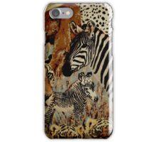 ANIMAL KINGDOM iPhone Case/Skin