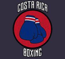 Costa Rica Boxing Unisex T-Shirt