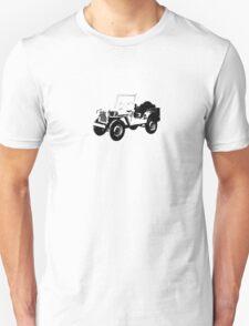 Jeep 1950 T-Shirt