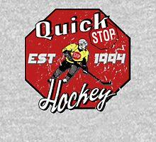 Quick Stop Hockey Unisex T-Shirt