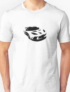 Lotus Evora GTE 2012 T-Shirt