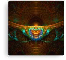 Cosmic Headband Canvas Print