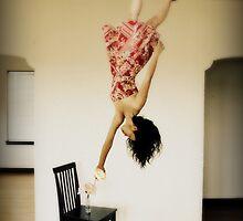 Hanging Around by juleehlee