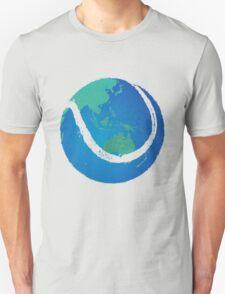 tennis tee Unisex T-Shirt