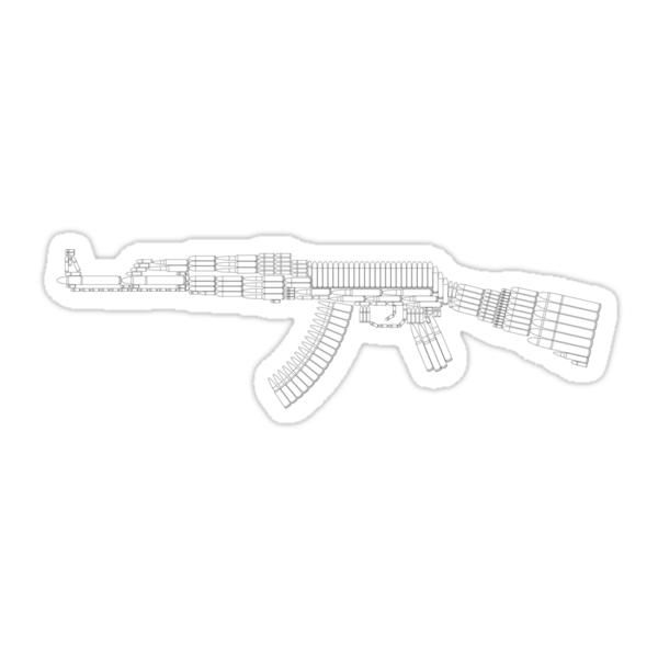 AK-Xray by op4or