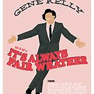 MGM's It's Always Fair Weather by Sam Novak