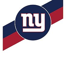 New York Giants by KeithSwo